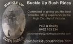 buckleupbushrides